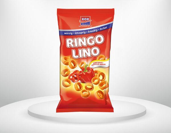 100g XOX Ringolino Paprika