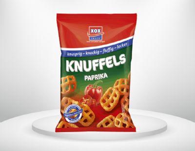 75g XOX Knuffels Paprika