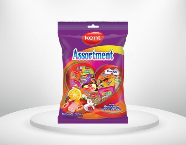 Kent Sortiment Mixed Candy