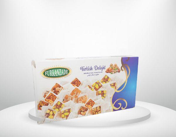 Lokum Turkish Delight Mix