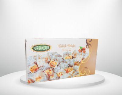 Lokum Turkish Delight Nuts