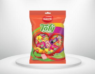 Kent Tofy Toffe mit Fruchtgeschmack