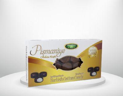 Pismaniye Turkish Cotton Candy Cikolata