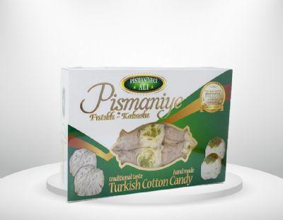 Pismaniye Turkish Cotton Candy F�st�k Kakao