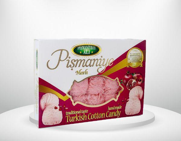Pismaniye Turkish Cotton Candy Nar