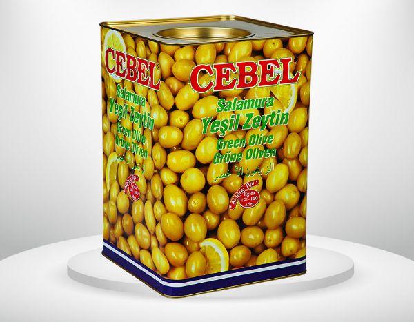 Cocktail Gr�ne Oliven