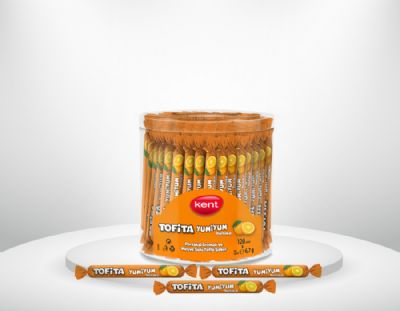 Kent Tofita Yumyum Orange