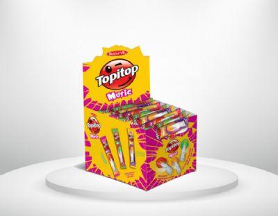 Kent Topitop Music Candy